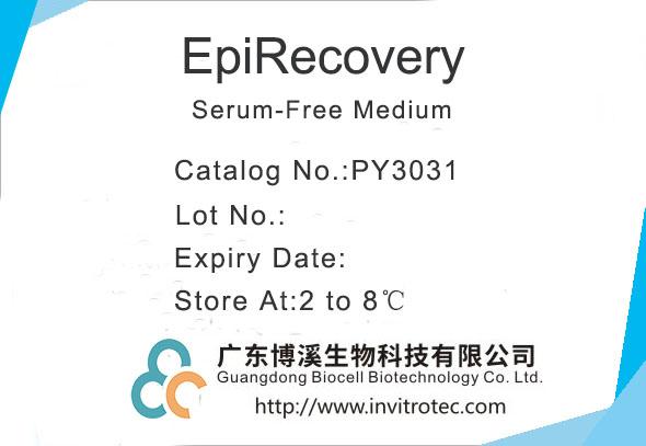 EpiRecovery