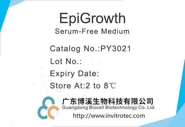 EpiGrowth